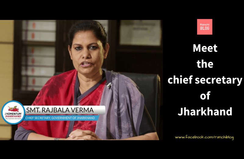 Rajbala Verma- The Iron Lady of Administration